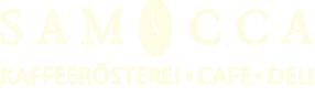 Café Samocca Logo